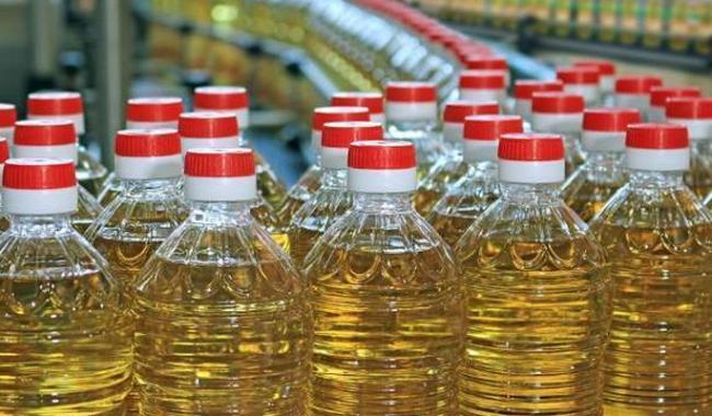 edible oil in pakistan