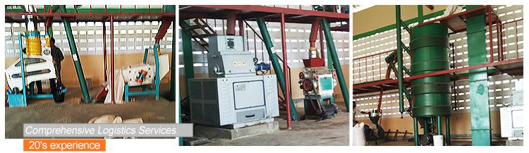 Peanuts Groundnuts Processing Machines