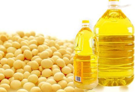 soya bean oil